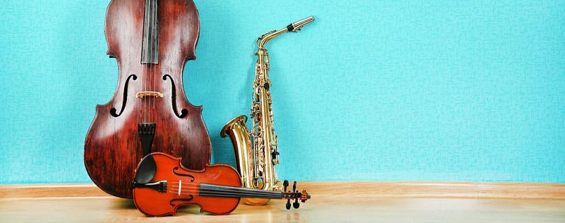 Лекция «История музыки за 20 минут. От Античности до ХХ века. Новогодний марафон»