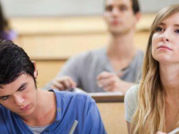 Социологи выяснили, куда едут учиться украинские студенты
