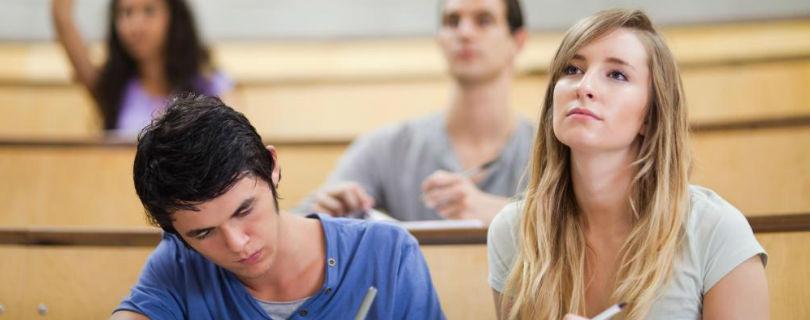 Социологи выяснили, куда едут учиться украинские студенты и почему