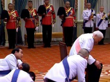 Журналисты BBC в Таиланде опасаются арестов