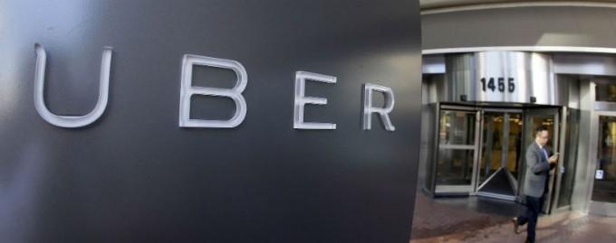 Uber запретили тестировать беспилотные такси в Калифорнии