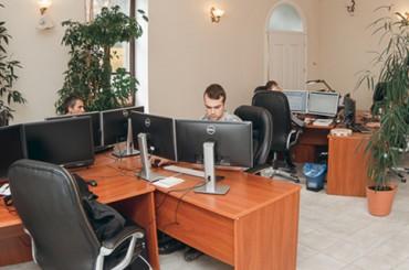 Интервью с работодателем: IT-компания GConnect AG