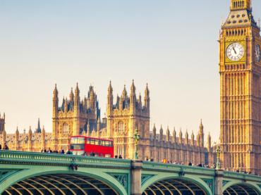 Про нехтування стабільністю, зарплати та світ по-британськи: історія українки, як зробити Лондон своїм другим домом