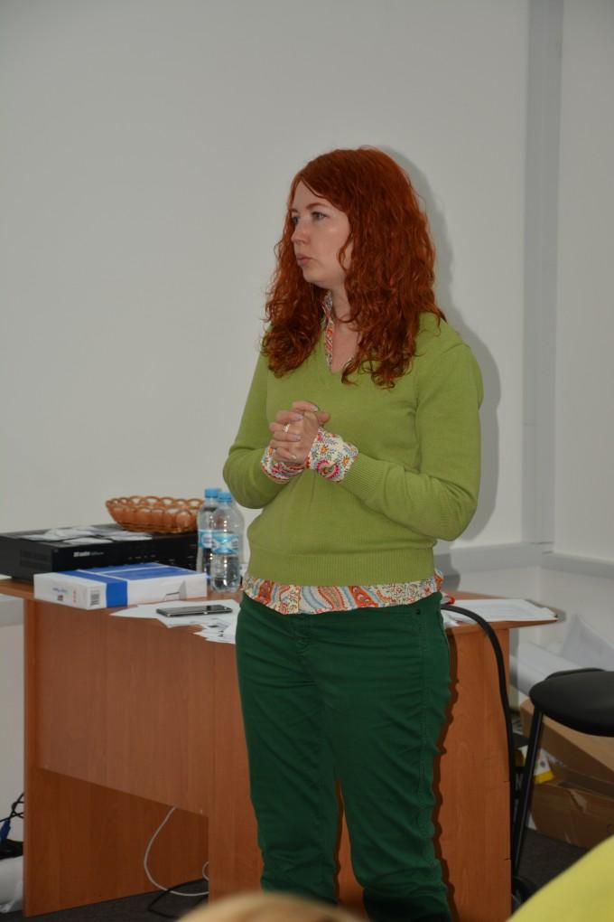 «Самомотивация для чайников»: в Харькове пройдет мастер-класс