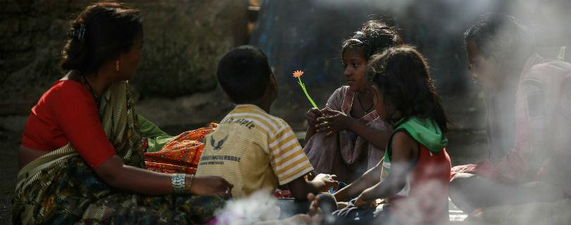 В индийском штате введут систему базового дохода для бедных