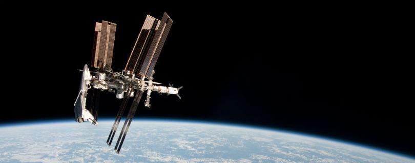 В NASA выбрали астронавтов для миссии на МКС в 2018 году