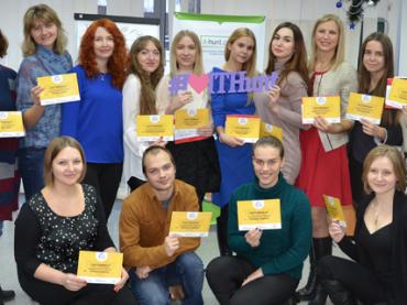 Школа менеджеров IT Hunt School: в Харькове стартуют курсы для эйчаров