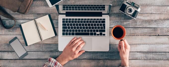 Лекция «Цифровые кочевники: как зарабатывать онлайн, путешествуя?»
