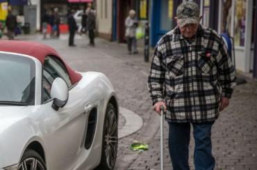 Растущее неравенство доходов назвали главной проблемой десятилетия
