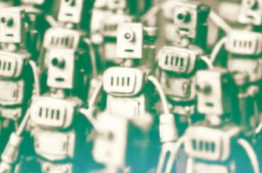К 2055 году роботы «захватят» половину рынка труда в США – исследование