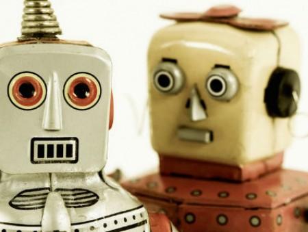 Европарламент готовится принять первый закон о роботах