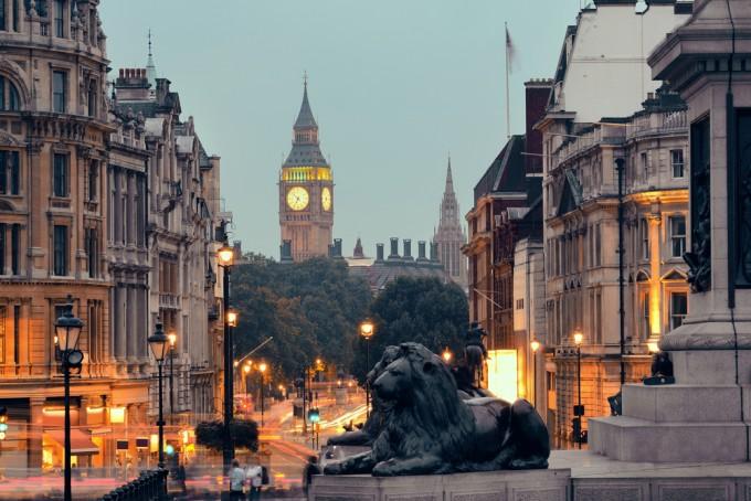 історія українки в Лондоні