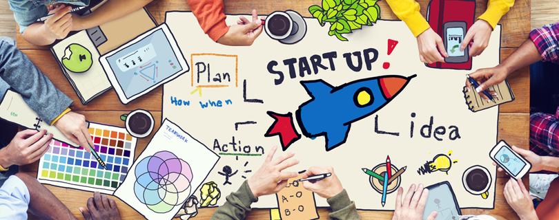 Лекция «Формирование и управление командой в стартапе»