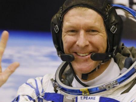 Астронавт Тим Пик возвращается в космос