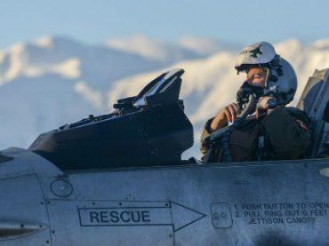 Американские ВВС разрешили татуировки для будущих летчиков