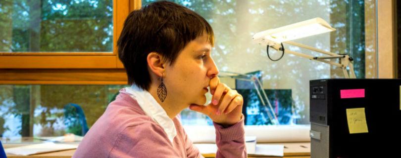 Украинка получила престижную премию по математике