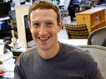 Марк Цукерберг позвал пользователей со всего мира в путешествие