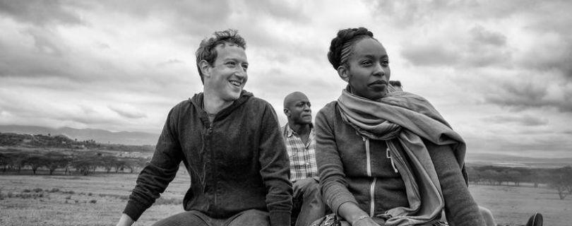 Страницу Цукерберга в Facebook ведут больше 12 SMM-щиков