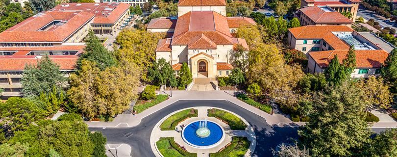 Встреча «Стэнфорд: за кулисами»
