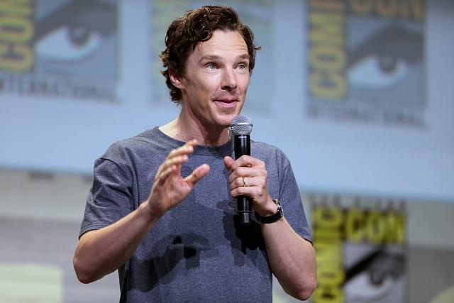 Бенедикт Камбербетч: про імітацію образів, активізм та майже провалену роль знаменитого Шерлока