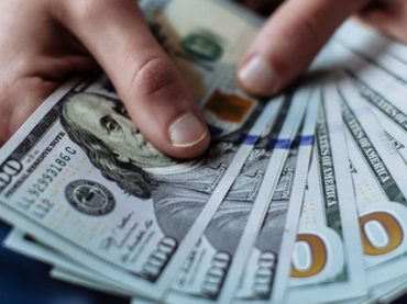 Щедрый февраль: топ-5 самых оплачиваемых вакансий месяца