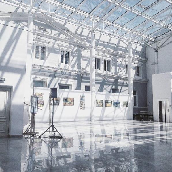 Минута красоты: 8 завораживающих Instagram-страниц мировых музеев