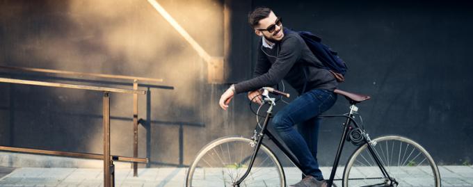 Лекция «Успешные кейсы bike-friendly компаний в Украине»