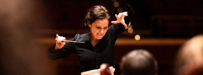 Украинка стала главным дирижером австрийской оперы