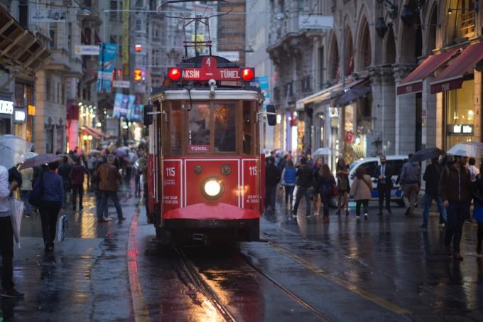 Жизнь и работа в Будапеште