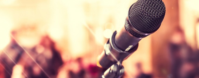 Мастер-класс «Публичное выступление: голос, мимика, жесты»