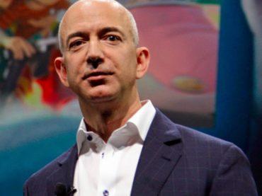 CEO Amazon Джефф Безос: про доставку товарів власноруч, особливу конкуренцію та космічні плани засновника найбільшого онлайн-магазину світу