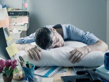 Опрос: нужно ли быть трудоголиком, чтобы достичь успеха?
