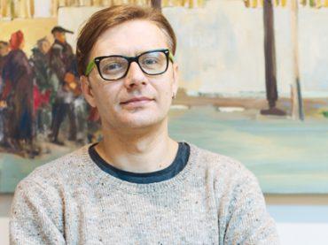 «Мы много мечтаем и хотим, а потом ищем причину, почему бы нам этого не сделать»: интервью с главным поставщиком авторского кино в Украину Денисом Ивановым