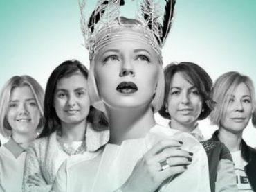 Составлен рейтинг 100 самых успешных женщин Украины