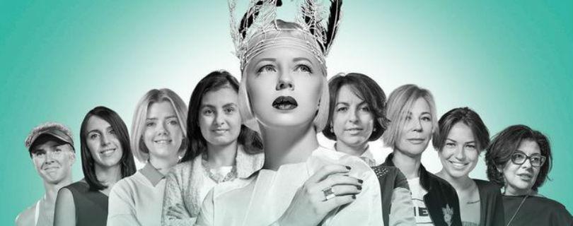 """Журнал """"Новое время"""" опубликовал список самых успешных украинок"""