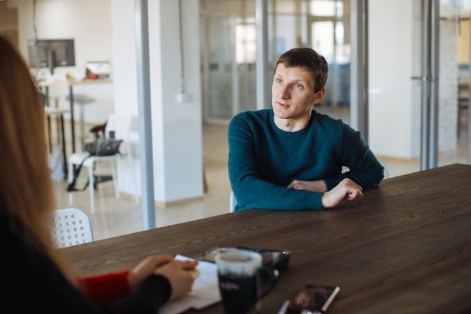 интервью со стипендиатом Стэнфорда Александром Акименко
