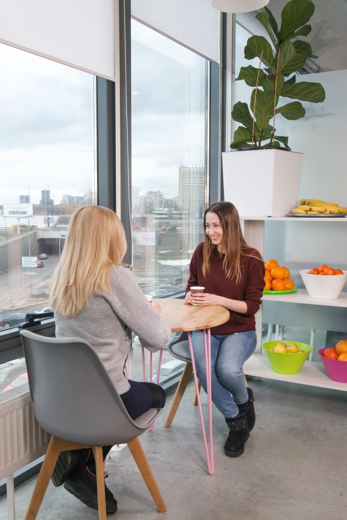 Интервью с работодателем: IT-компания Lucky Labs