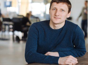 «Если вы совершаете ошибку в десятый раз – не останавливайтесь»: интервью со стипендиатом Стэнфорда Александром Акименко