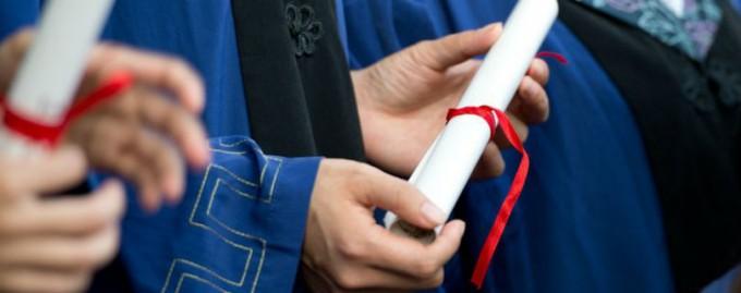 Работодатели повышают требования к образованию - исследование