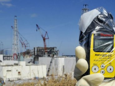Роботы не справляются с очисткой Фукусимы и выходят из строя из-за радиации