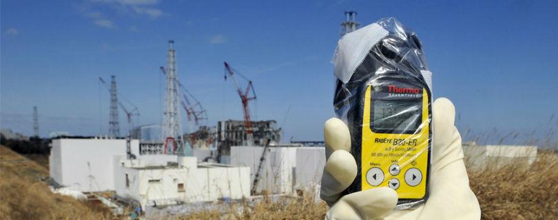 Роботы не справляются с очисткой Фукусимы