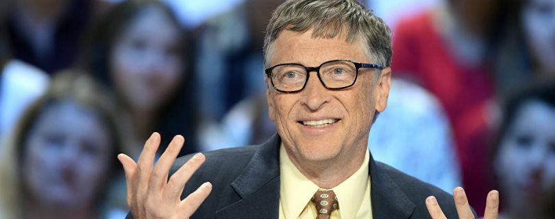 В мире становится все больше миллиардеров - Forbes