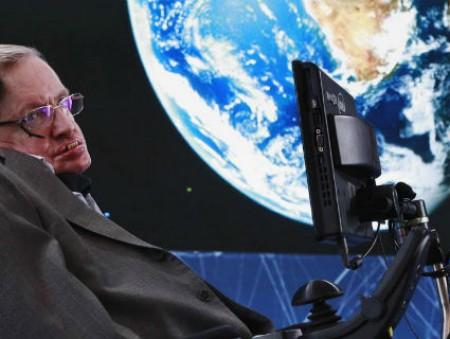 Ричард Брэнсон отправит известного физика Стивена Хокинга в космос