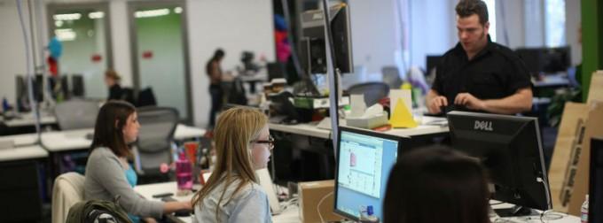 IBM собирает сотрудников обратно в офис