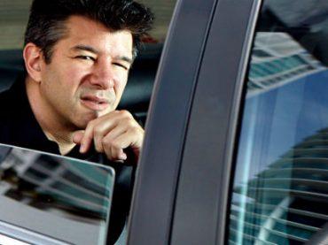 Водитель Uber повздорил с CEO компании и поставил ему «одну звезду» после поездки