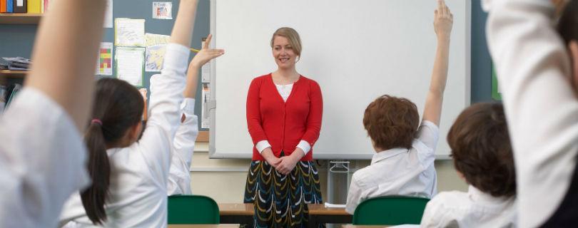 В Британии вводят пробные уроки счастья для школьников