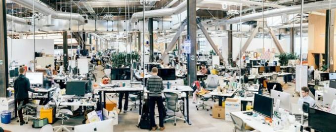Лучшим сотрудникам нужны тишина и покой для работы