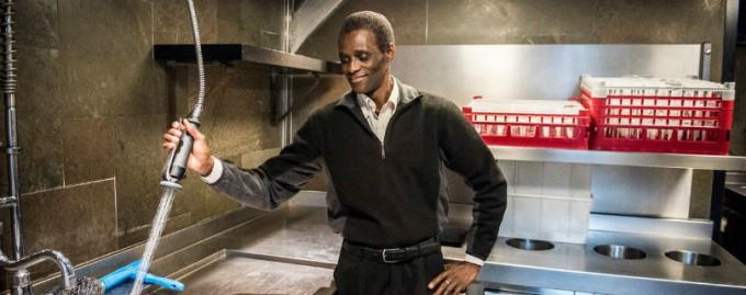 Посудомойщик стал совладельцем мишленовского ресторана