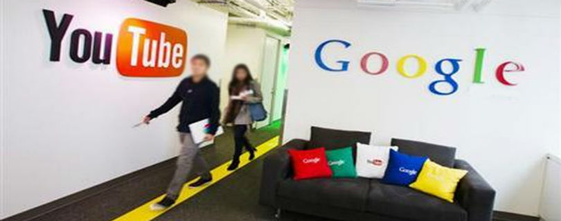 30% сотрудников видео-сервиса Youtube - женщины