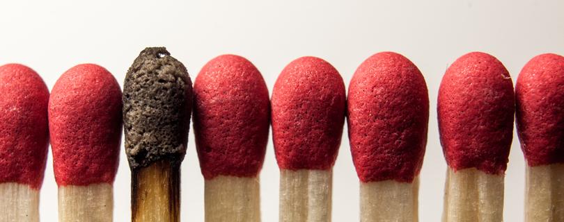 Подкаст «Ускорение»: как бороться с профессиональным выгоранием